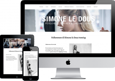 Simone Le Dous